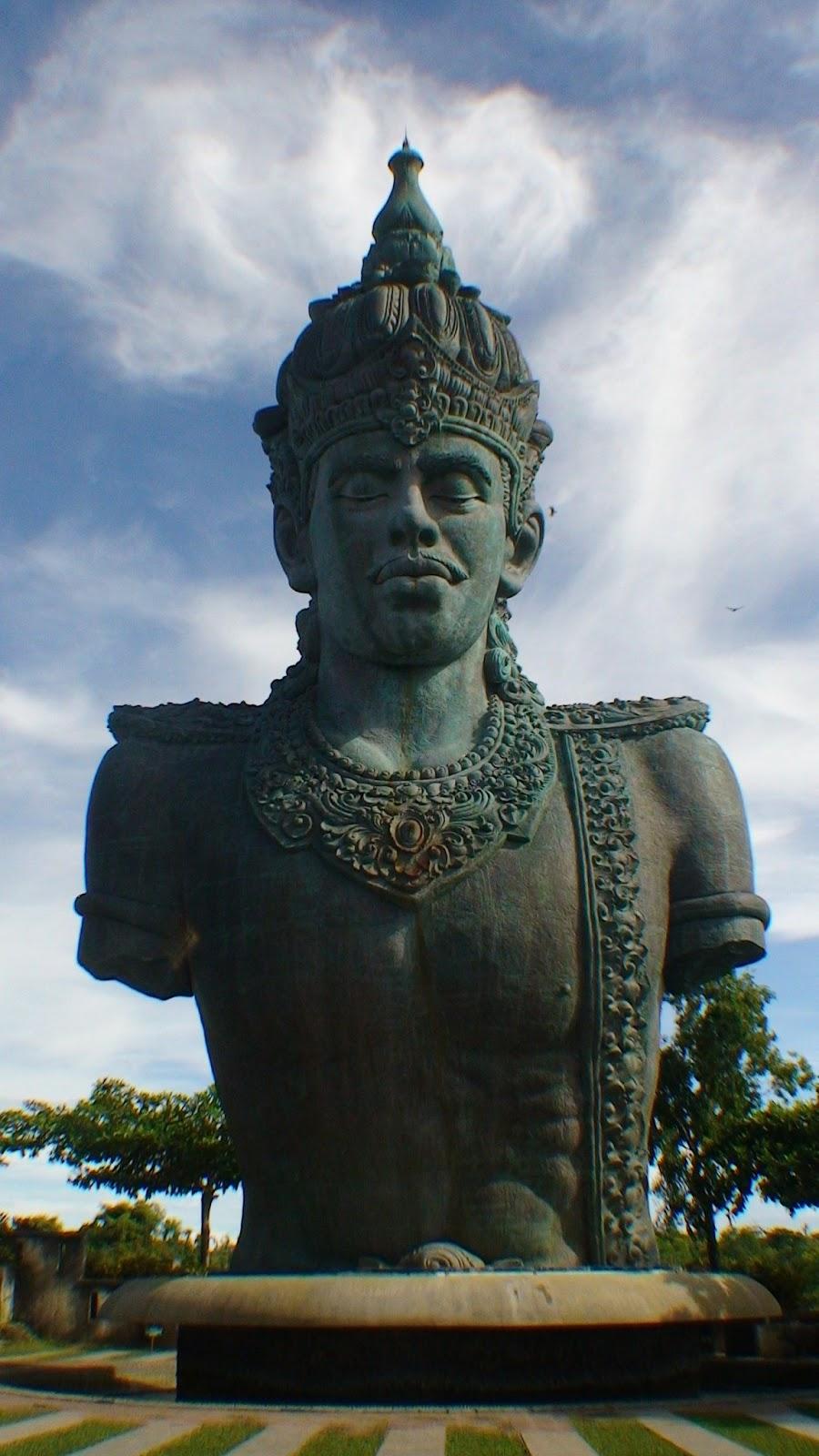 ELYSA ANDELANY: 7 Wonders of the World 7 Wonders vs Indonesia