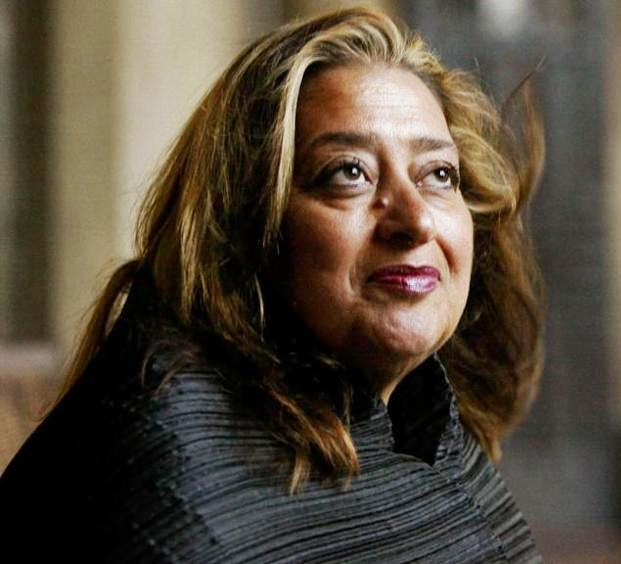 31.03.2016 - Addio a Zaha Hadid, la Visionaria assoluta dell'architettura contemporanea