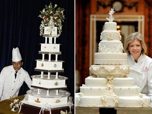 FaceLeakz - Perbandingan Pernikahan Pangeran William dan Kate Middleton dengan Pernikahan Putri Diana dan Pangeran Charles