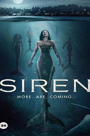 Siren S01-S02 All Episode [Season 1 Season 2] Complete Download 480p