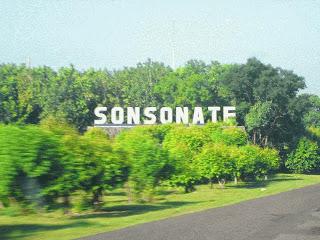 Sonsonate