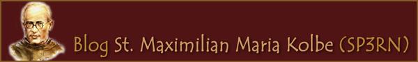 Blog St. Maximilian