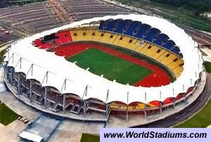stadion malaysia