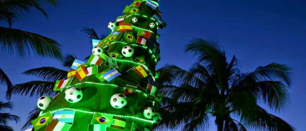 Christmas Celebrates in Brazil and Worldwide