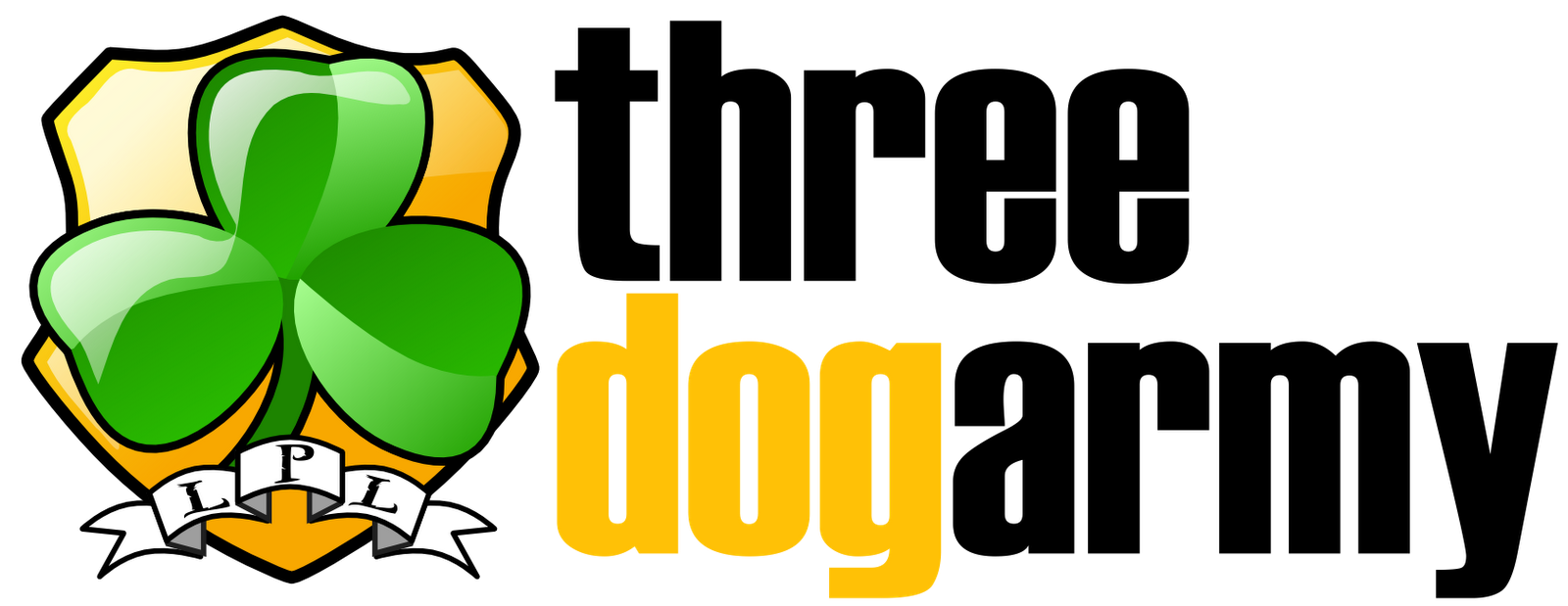 Three Dog Army