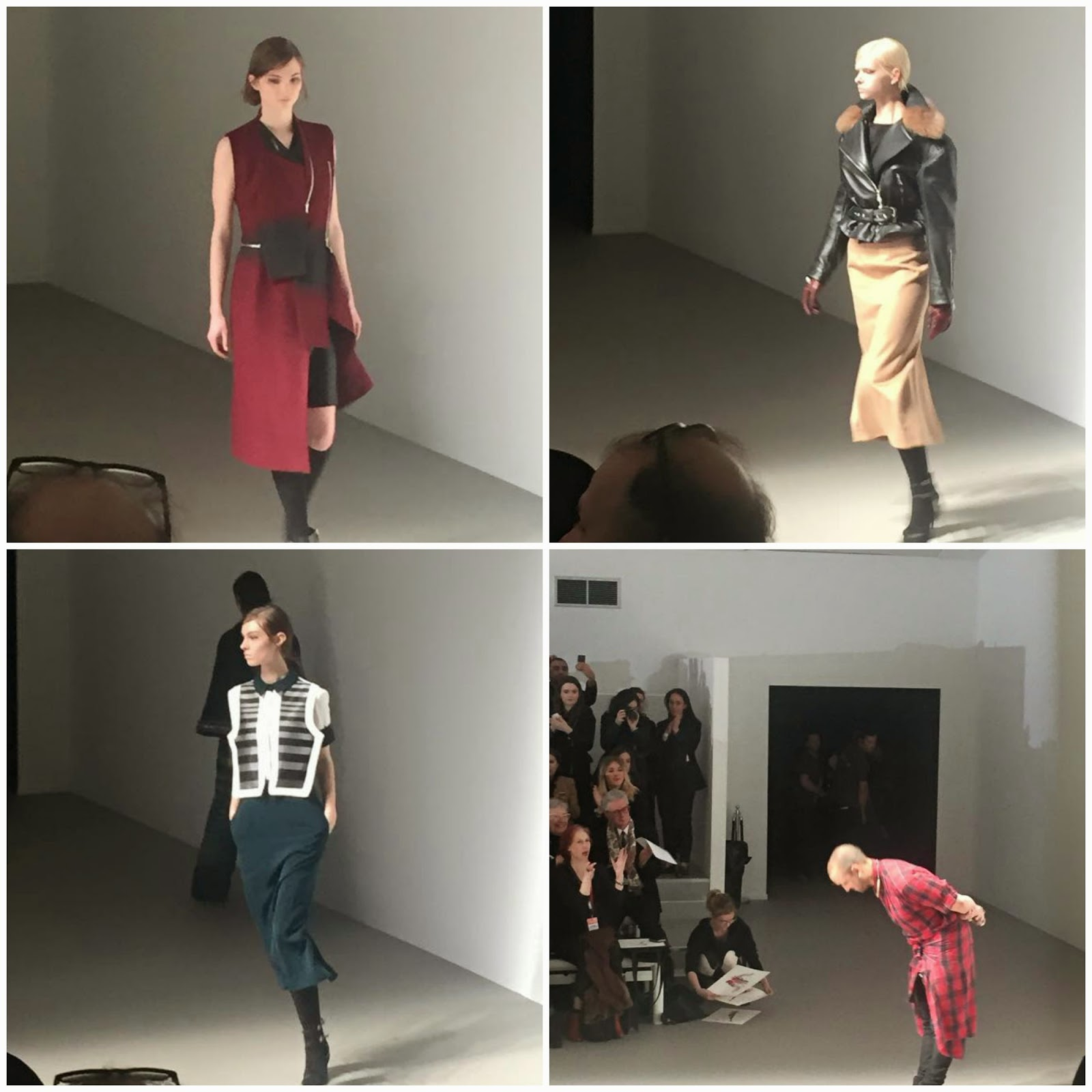 LFW AW15 Snapshots: Photo Diary, mode madeleine, fashion blogger, LFW, AW15, london fashion week, seventies, styling, catwalk, fashion week, felder felder, bora aksu, red hot sunglasses, sam faires, michelle keegan, rosie londoner, jean pierre braganza