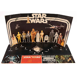 Star Wars Early Bird Kit