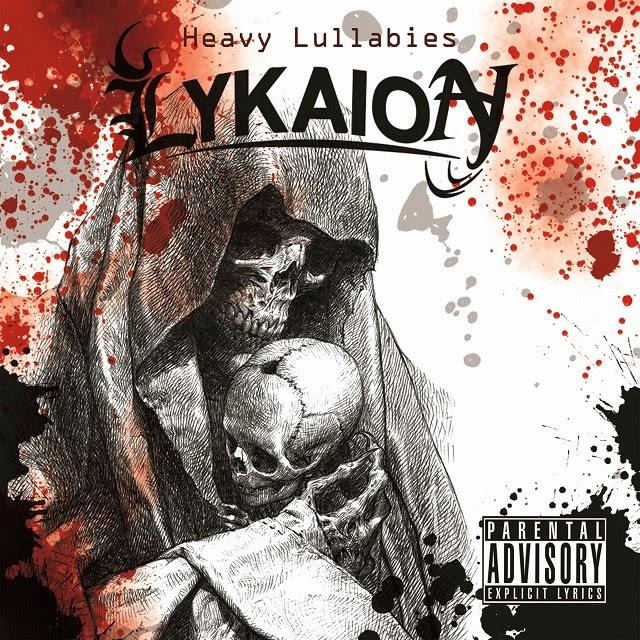 Lykaion  - Heavy Lullabies
