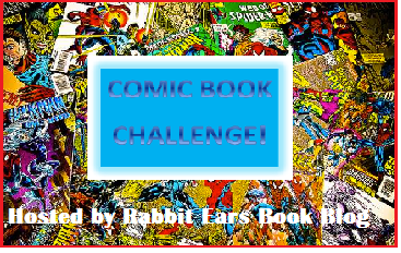 Comic Book Bingo Challenge