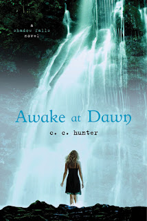 Awake New YA Book Releases: October 11, 2011