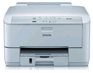 Epson WorkForce Pro WP-4010 Driver Download