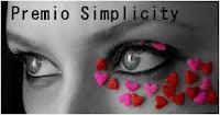 Premio Semplicity