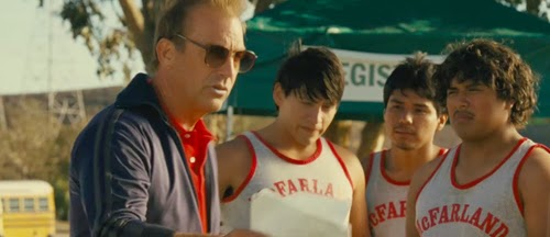 McFarland USA Movie Clips