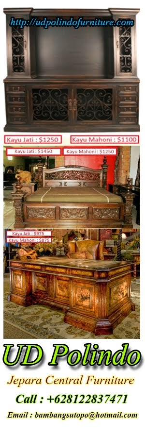 Jepara Central Furniture