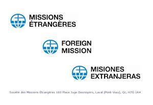 Société des Missions Étrangères