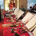 Christmas Carol Sing and Handbell Concert