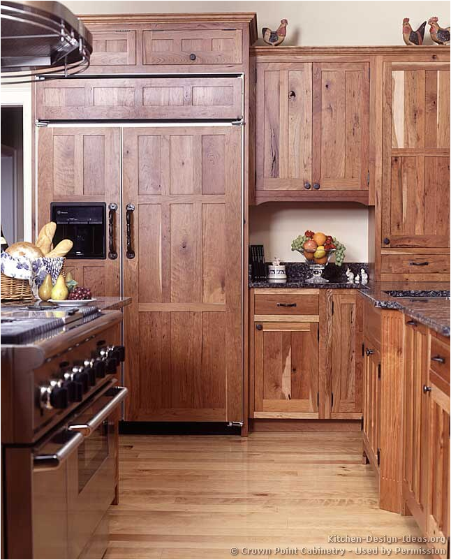 Arts And Crafts Kitchen Design Ideas ~ Arts and crafts kitchen ideas room design