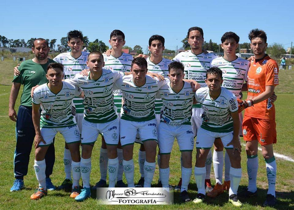 4ta División Plaza Colonia 2019