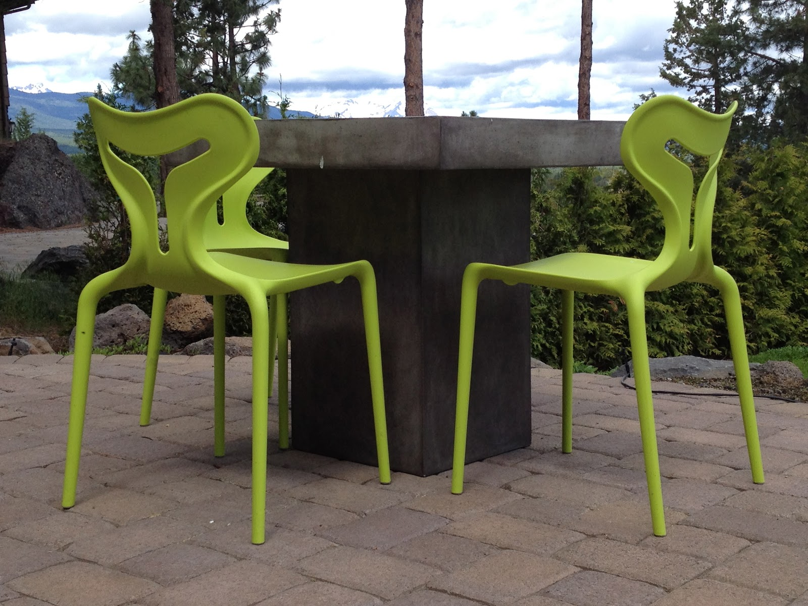 Area 51 Chairs | furnish. blog
