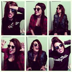 Punk Tania