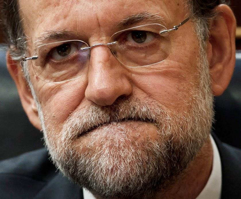Es mejor no hablar y parecer tonto, que hablar y confirmarlo. M. Rajoy.