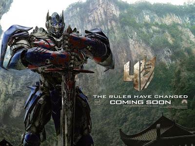 New 'Transformers' Sequels