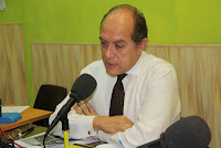 Cónsul General del Perú