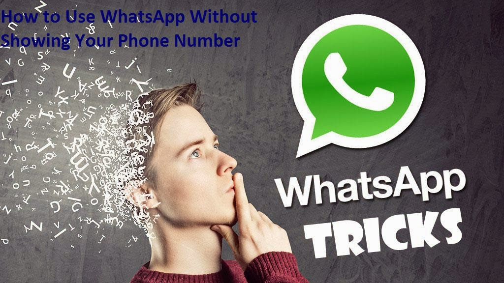 New WhatsApp Tricks: How to use WhatsApp by hiding your phone number