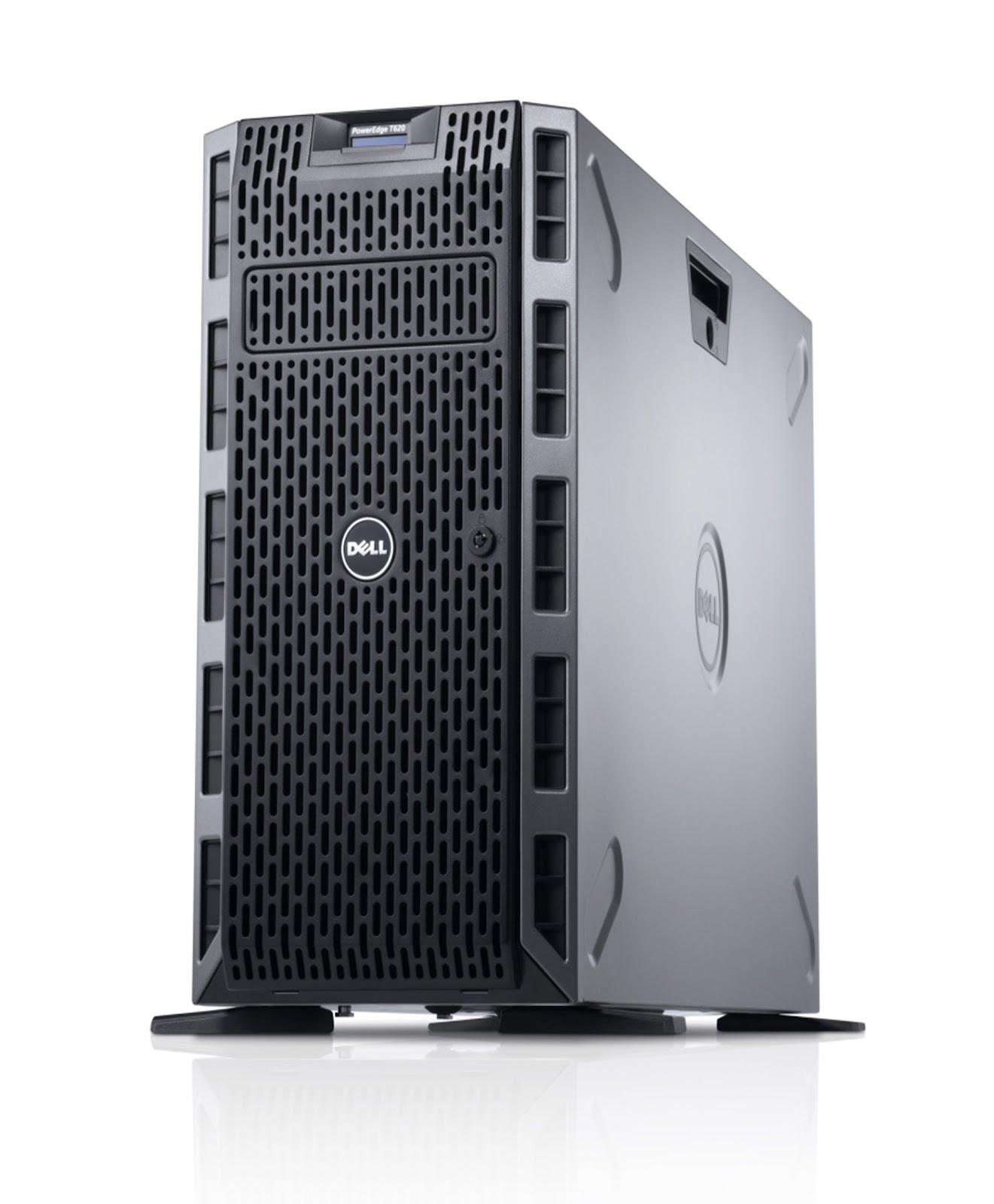 Dell Enhances Enterprise Solution Portfolio With Poweredge