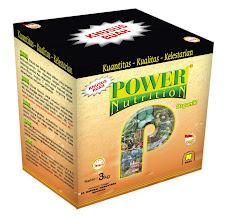 POWER NUTRITON