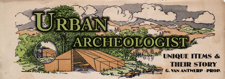 Urban Archeologist
