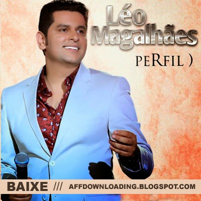 Léo Magalhães – Perfil (2014)