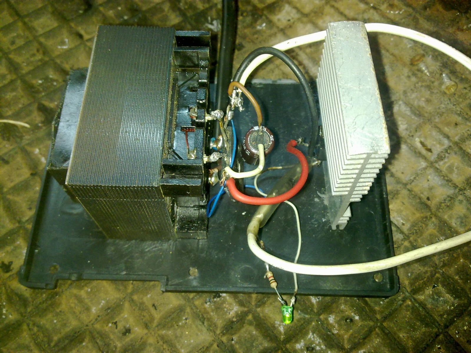 buju s blog innovations mods electronics guides software trickle charger 12 volt
