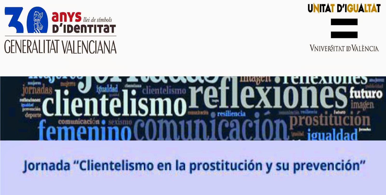 Clientelelismo - dirección General Familia y Mujer - GVA