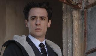 Elio Germano dans Magnifica presenza de Ferzan Ozpetek