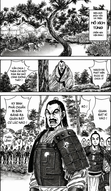Kingdom - Vương Giả Thiên Hạ Chapter 80 page 4 - IZTruyenTranh.com
