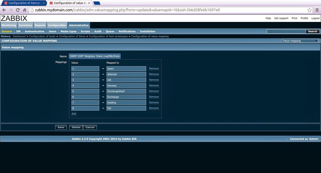 Скриншот manageengine mibbrowser free tool