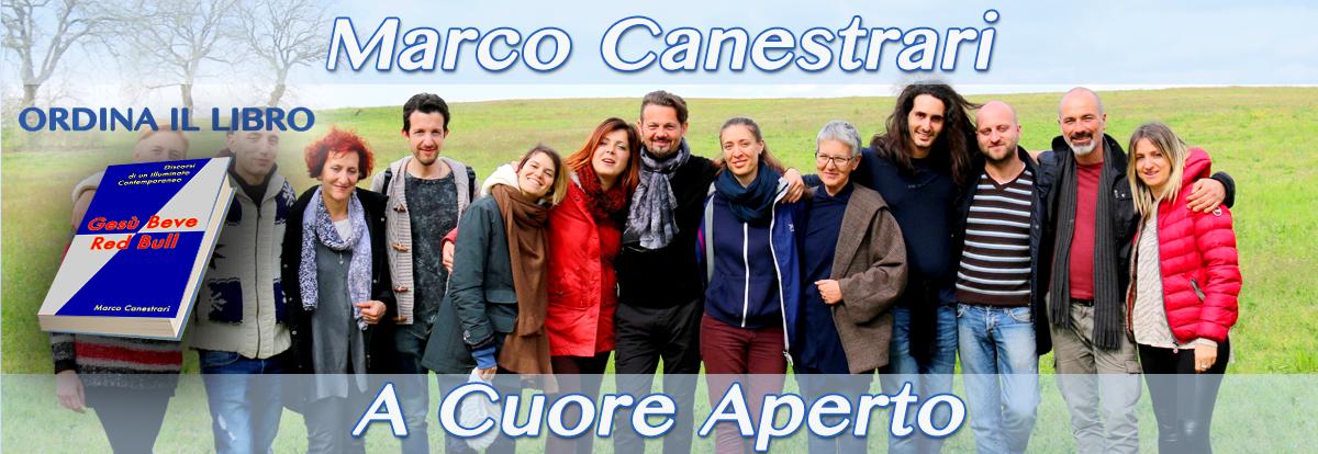 Marco Canestrari - Centro di Risveglio Spirituale