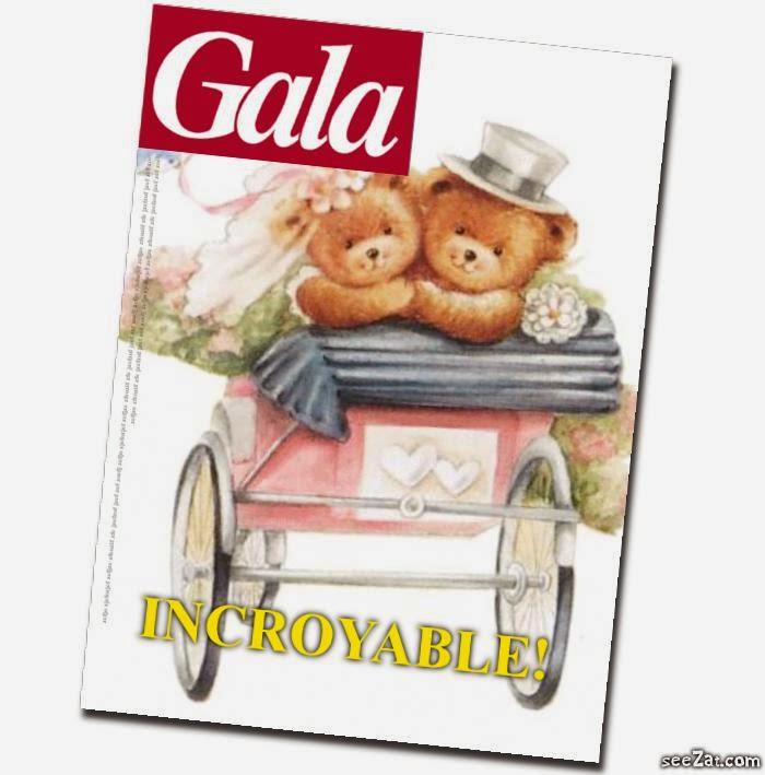 revue Gala