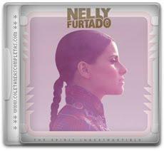 Download Nelly Furtado - The Spirit Indestructible (2012)
