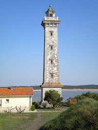 Phare de Saint-Georges-de-Didonne (France)