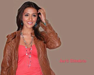 Aarti Chhabria Latest Photos