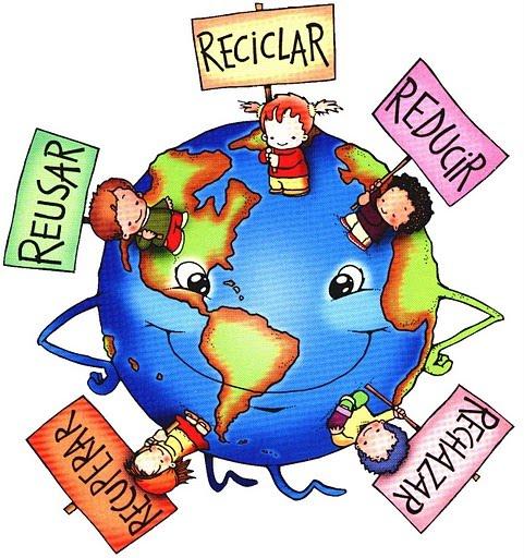 Lenguarada: Hay que cuidar nuestro medio ambiente...