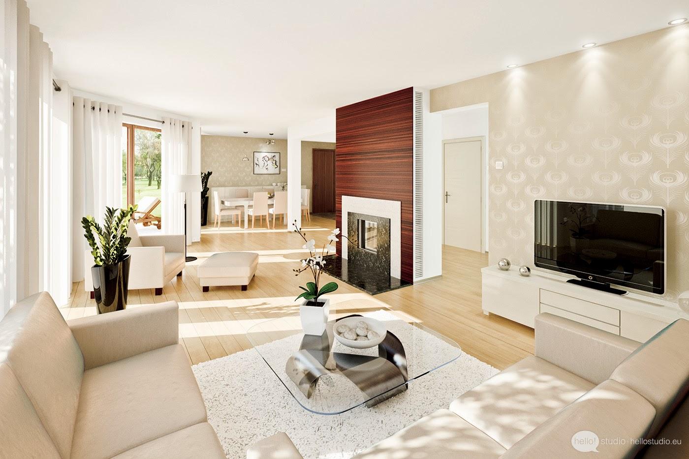 Anda bingung membuat desain rumah minimalis modern tentang interior design karena pemilihan bahan yang rumit. & Inspirasi Seputar Rumah: Desain Interior Rumah Minimalis Modern