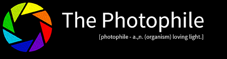 The Photophile - the blog of Lanthus Clark Photography