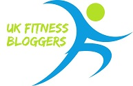 UK Fitness Bloggers Badge