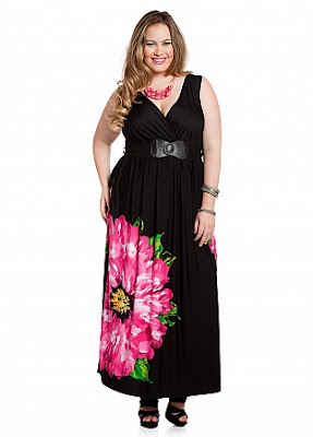 Modelos de vestidos de verano para senoras
