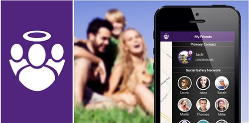 Aplikasi yang Bisa Menyelamatkanmu dari Begal