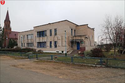 Столовичская врачебная амбулатория