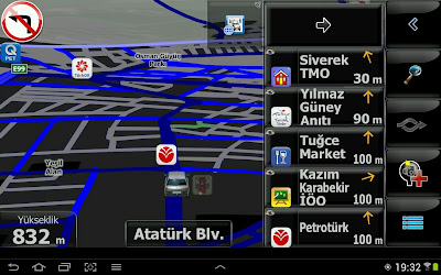 İgo Primo Android Mayıs 2013